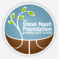 [The Steve Nash Foundation]