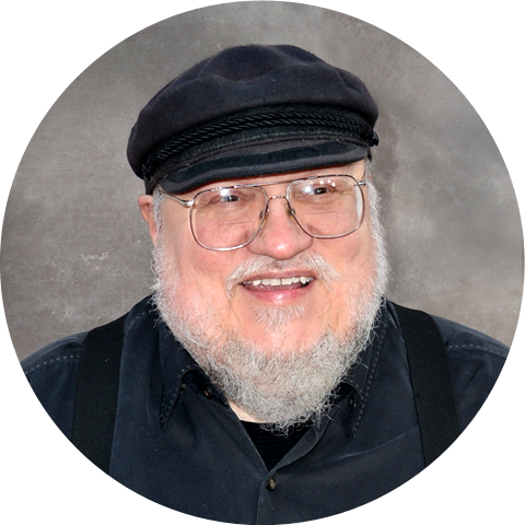 Win A Wolf Sanctuary Tour And Helicopter Ride with George R.R. Martin
