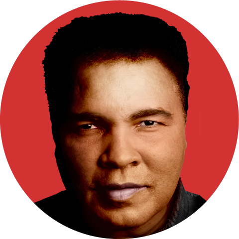 Win A Night Of Greatness With Muhammad Ali
